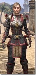 Abnur Tharn - Female Close Front