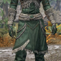 Icereach Coven Iron - Female Front
