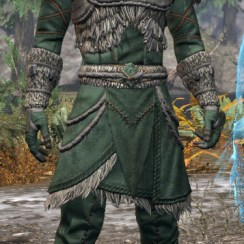 Icereach Coven Iron - Male Front