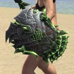 Legendary Dragon Shield 2