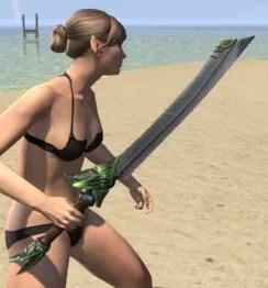 Legendary Dragon Sword 2