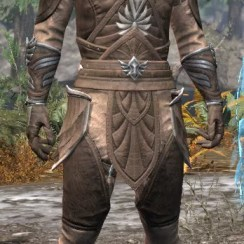 Ancestral High Elf Rawhide - Male Front
