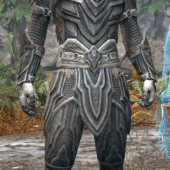 Ancestral Orc Iron - Male Front