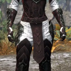 Greymoor Medium - Female Front