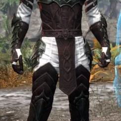 Greymoor Medium - Male Front