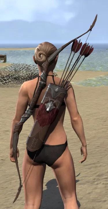 Swordthane Bow 1