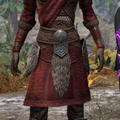 Swordthane Medium - Female Front