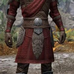 Swordthane Medium - Male Front