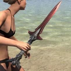 Thorn Legion Dagger 2