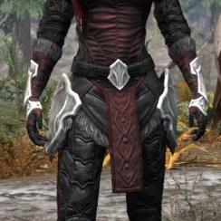 Thorn Legion Light - Female Shirt Front