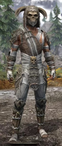 Ancestral Reach Rawhide - Male Front