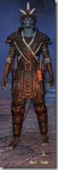 Argonian Nightblade Veteran - Male Front - Copy