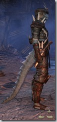 Argonian Nightblade Veteran - Male Right - Copy