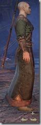 Breton Sorcerer Novice - Male Right