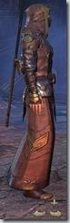 Breton Sorcerer Veteran - Male Right