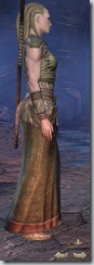 Nord Sorcerer Novice - Female Right