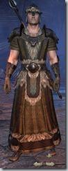 Nord Sorcerer Veteran - Male Front