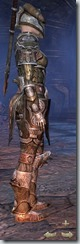 Nord Templar Veteran - Female Right