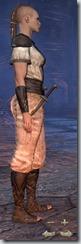 Redguard Nightblade Novice - Female Right
