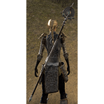 Aether Staff of Mending
