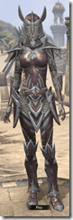 Altmer Calcinium - Female VR1 Normal Front