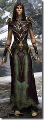 Primal Kresh - Female VR2 Superior front