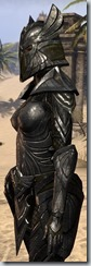 Altmer Ebon - Female 50 Epic Close Left