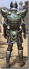 Ancient Elf Iron - Male 1 Fine Back