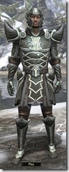 Ancient Elf Steel - Male 16-18 Normal Front