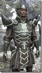 Ancient Elf Steel - Male 20-24 Normal Close Front
