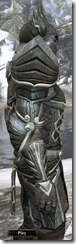 Ancient Elf Steel - Male 20-24 Normal Close Right