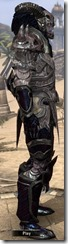 Bosmer Voidsteel - Male VR12 Epic Right