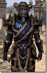 Bosmer Voidsteel - Male VR12 Superior Close Front