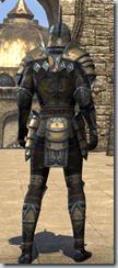 Imperial Ebon - Male 46 Fine Back