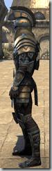 Imperial Ebon - Male 46 Fine Left