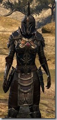 Imperial Galatite - Female VR5 Epic Close Front