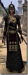 Imperial Shadowspun - Female VR12 Superior Front