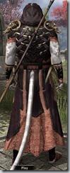 Primal Kresh - Male VR2 Epic Back