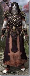 Primal Kresh - Male VR2 Epic Front