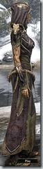 Primal Linen - Female 20 Fine Robe Right