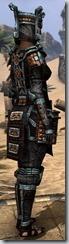 Argonian Obsidian - Female 46 Normal Right