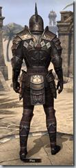 Imperial Calcinium - Male VR1 Epic Back