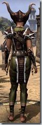 Primal Dwarven - Female 36 Fine Back