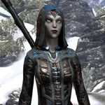 Ancient Elf Ebonthread