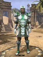 Aetherian Archive Ancient Elf – EU