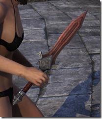 Corundum Imperial Dagger 2