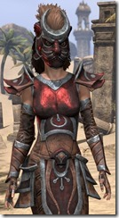 Khajiit Corundum - Female Close Front