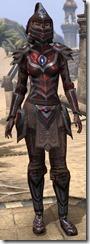Redguard Corundum - Female Front
