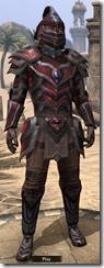 Redguard Corundum - Male Front