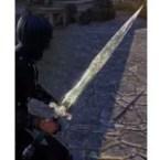 Akaviri Quicksilver Sword
